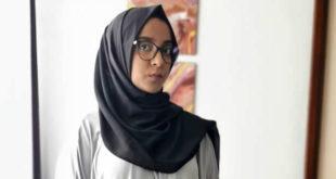 Umme Shifa Auhammud